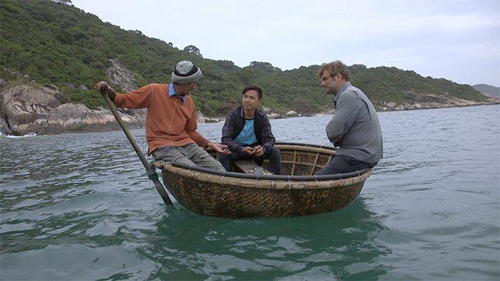 À la rencontre des peuples des mers