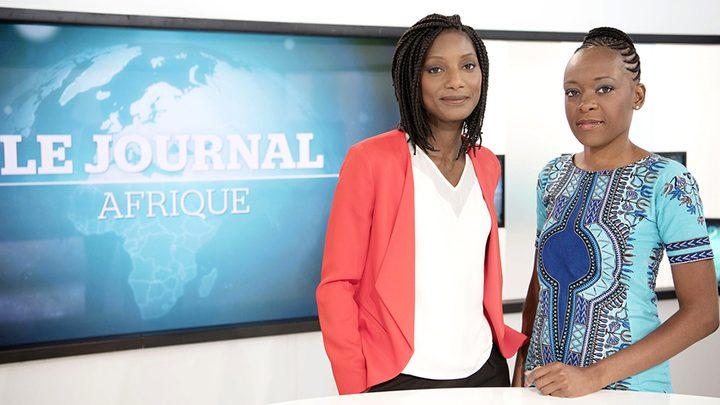 Journal Afrique