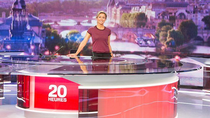 Journal de France 2
