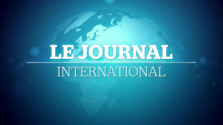 TV5 Le journal
