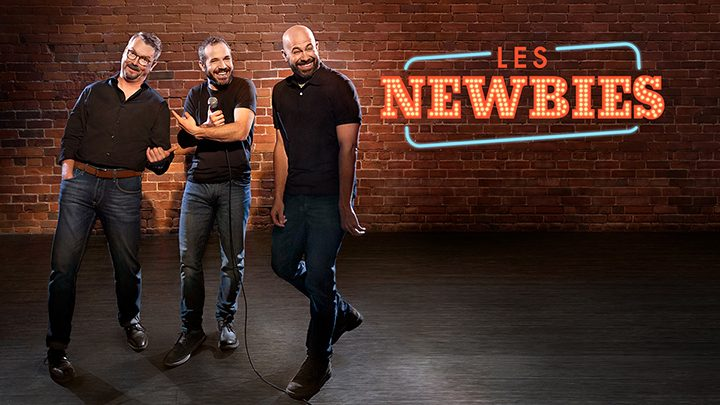 *Les Newbies 2